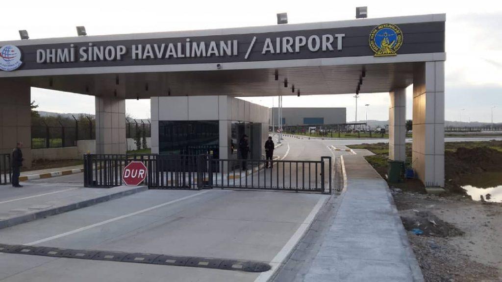 Sinop Havaalanı